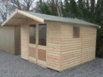 How to Protect Outbuildings