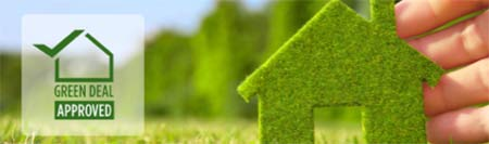 Green Deal approved contractor
