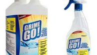 Grime Go cleaner