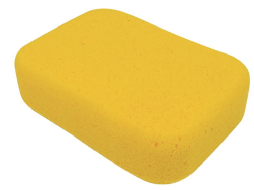 A sponge for Grouting