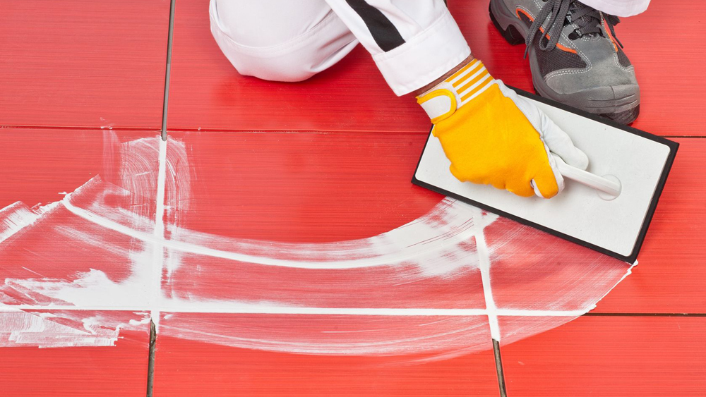 Grouting Floor And Wall Tiles How To Grout Wall And Floor Tiles