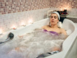 Garden Hot Tubs and Spas