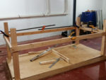How to Build a Workbench or Sturdy Shelving Unit for your Workshop or Garage