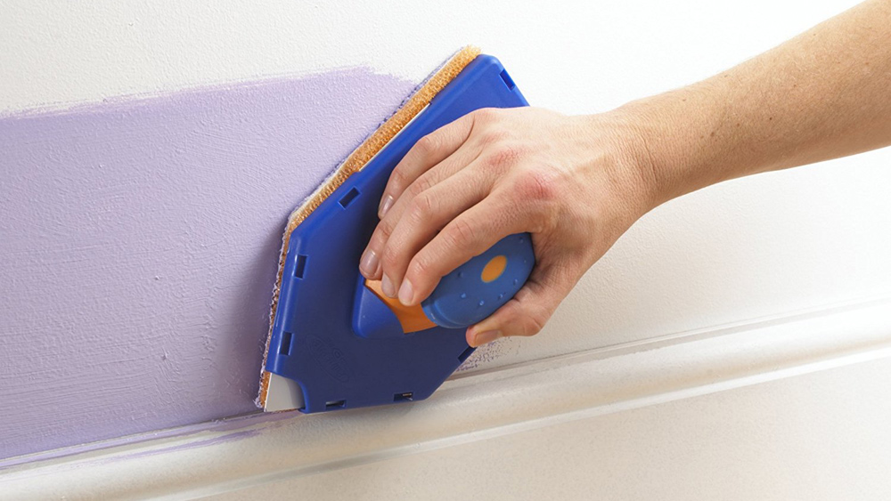 How To Use A Paint Pad Rollers Versus Paint Pads