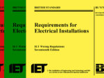 17th Edition Wiring Regulations