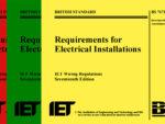 17th Edition Wiring Regulations