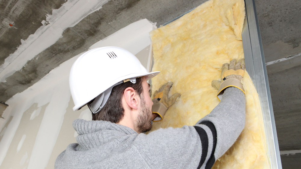 Insulating solid walls including ceilings and floors diy doctor solutioingenieria Images