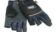 Irwin carpenters gloves
