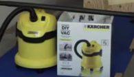 Karcher WD2200 Vacuum