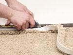 Laying a Carpet
