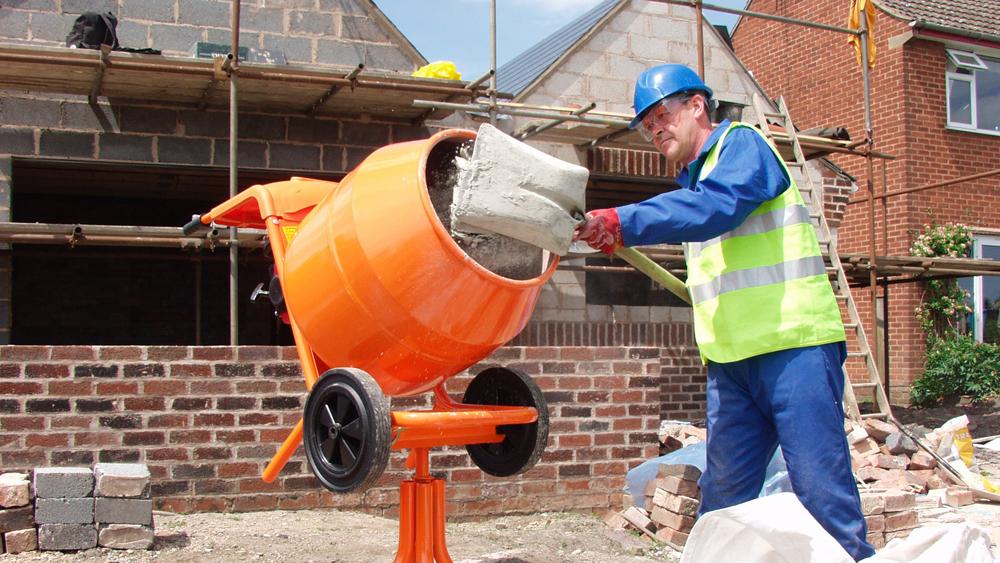 Concrete Mix Ratio and How to Mix Concrete Including a ...