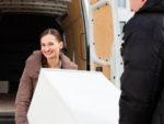 Moving a Fridge or Freezer