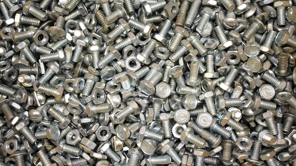 How to Use Nuts Bolts and Washers | Nuts Bolts Washers and
