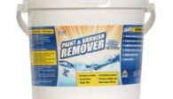 Eco Solutions paint and varnish remover