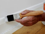 Skirting Board Painting