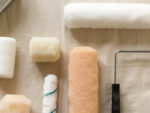 Types of Paint Roller