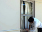 How to Paint a Sash Window
