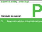 Part P Building Regulations