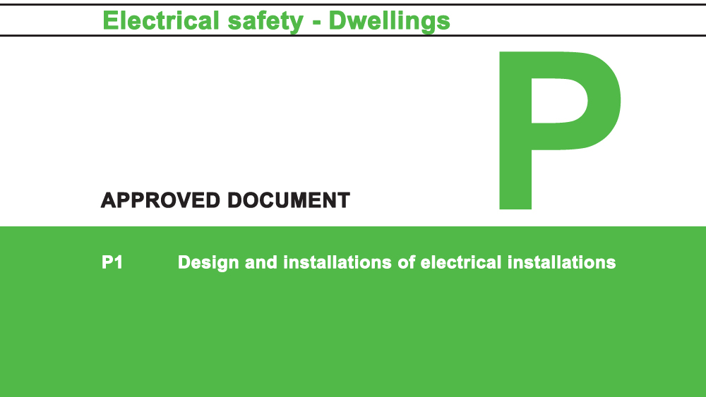 Part p building regulations electrical safety building regulations part p building regulations electrical safety building regulations diy doctor solutioingenieria Choice Image