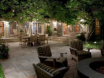 Guide to Patio Heating and Lighting