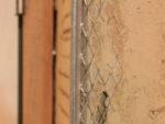 Using Plaster Stop Beads when Skim Plastering