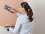 Base Coat Plastering and Skimming