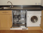 Plumbing in a Washing Machine or Dishwasher