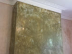 Polished or Venetian Plaster