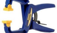 Irwin quick grip handy clamp