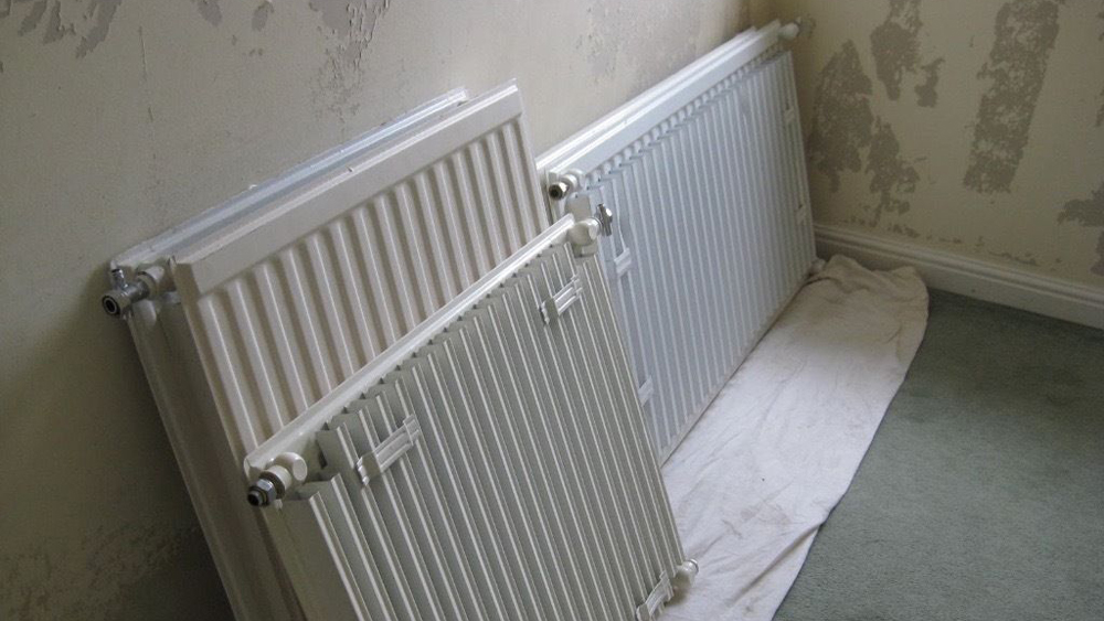 Radiator Sizing | How to Work out What Size Radiators you Need and