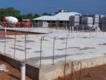 Concrete Raft Foundations