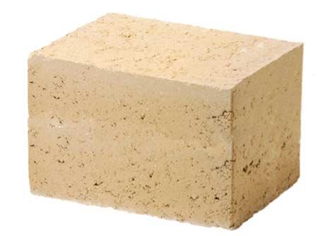 A Reconstituted Stone Block