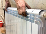 Removing a Radiator for Decorating or Changing a Radiator
