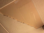 How to Remove Polystyrene Tiles from Ceilings and Walls