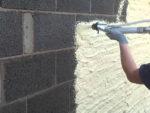 Rendering Exterior Walls