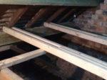 Repairing Structural Timbers