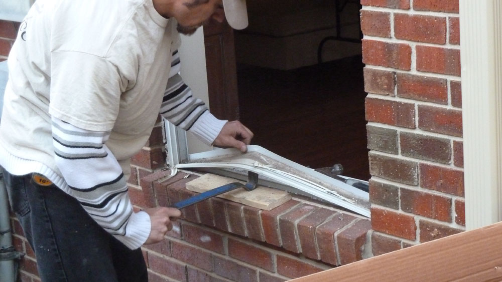 Building Regulations For Replacing Windows And Doors In