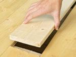 Replacing a Timber Floor