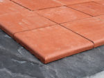 Cleaning and Restoring Quarry Tiles or Recovering Tiles that Have been Covered in Lino