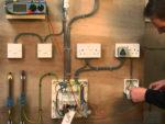 Electrical Ring Main Wiring