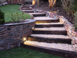 Building Sleeper Steps: How to Build Garden Steps Using Railway Sleepers