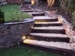 Building Sleeper Steps: How to Build Garden Steps Using Railway Sleepers
