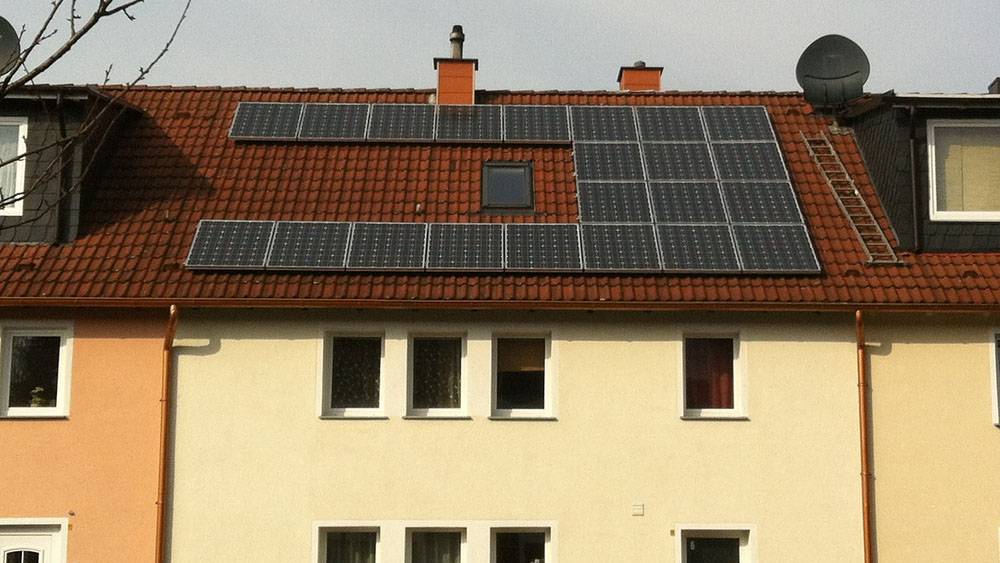 Solar Electricity – Using Solar Power to Generate Electricity for Your Home