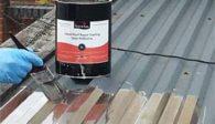 Rizistal solar reflective paint