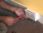 Spur Socket Wiring