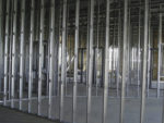 Steel Partition Walls and How to Build Partition Walls Using Steel Channels to Create New Living Space