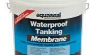 Everbuild tanking membrane