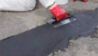 Rizistal tarmac repair mortar