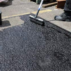 Product Review Of The Rizistal Tarmac And Asphalt Surface