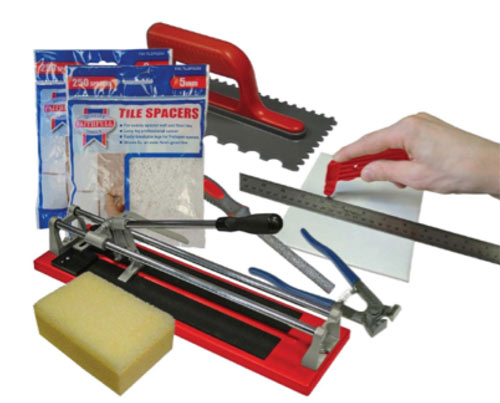 The complete list of Tiling Tools